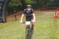 Foster at Chewacla 3